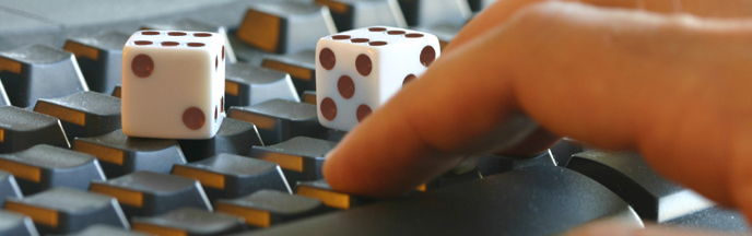 Take risk at online betting to increase profits