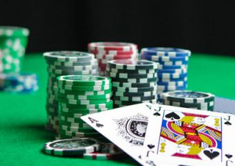 Online Gambling Games Which Are Popular