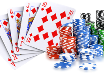 A glimpse of online casino games