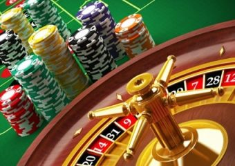 winner with Poker games