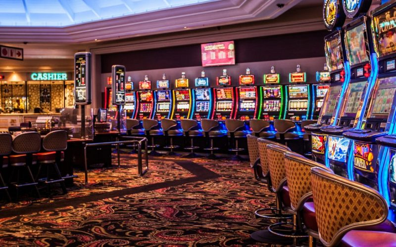 Practical Tips To Beat the Slots