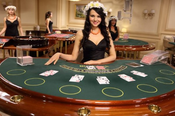 An easy paying poker game