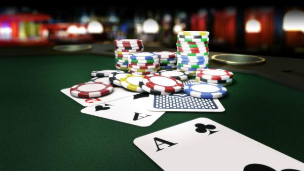 Domino Gambling Online