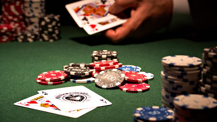 The seven keys to playing in an online casino
