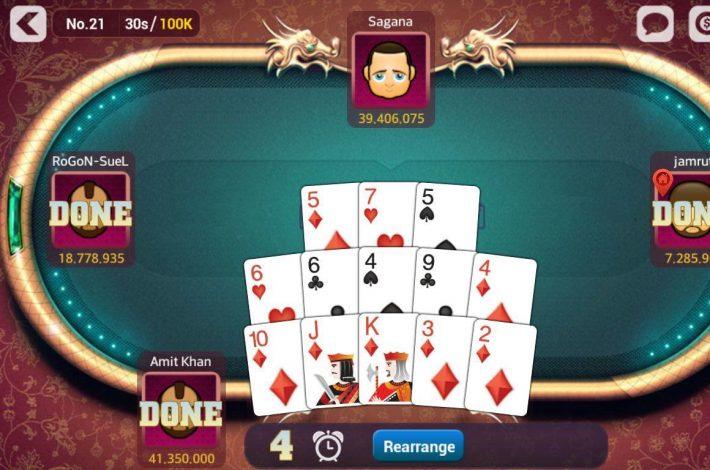 Equinade blackjack