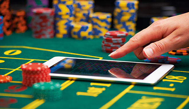 Best Gambling Experience