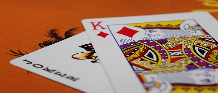 Common things you notice in Poker sites