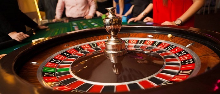 Invite the friends to play the judi roulette online