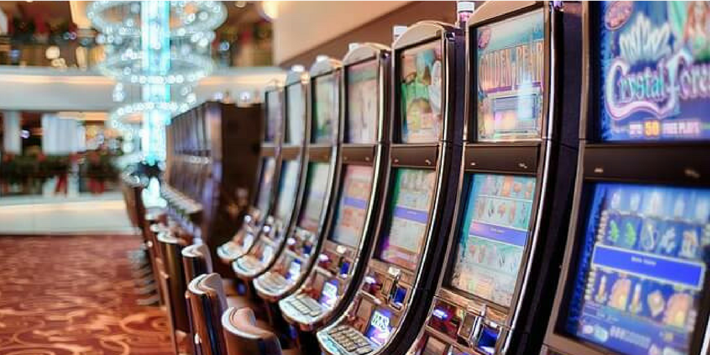 Tips on Increasing Your Chances of Winning at Slot Machine