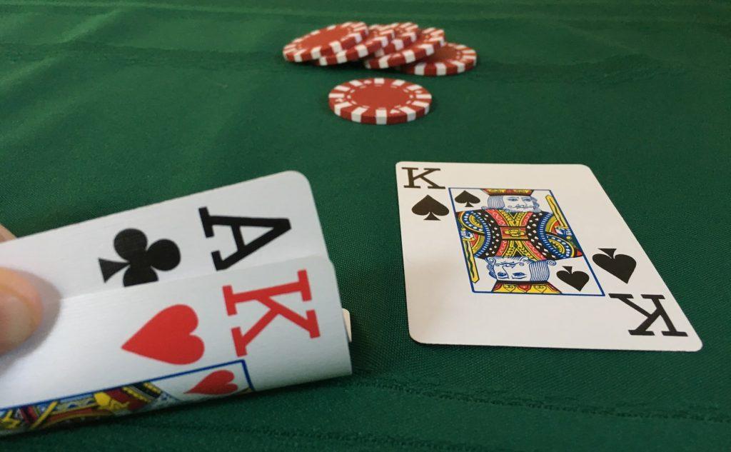 A Revolution In Online Gambling
