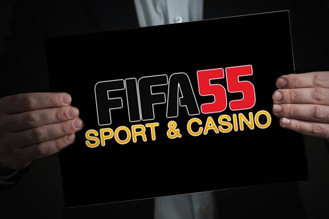 Online Casino Games fifa55
