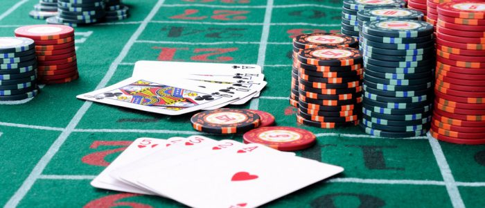 Get Clear Assurance About The Online Roulette Gaming Site