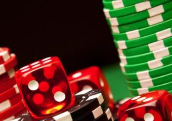 real cash games in the online casinos