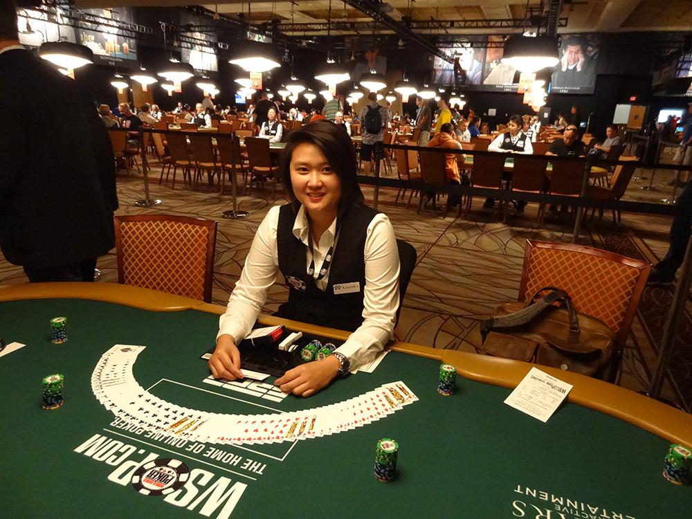 Professional Online Casino