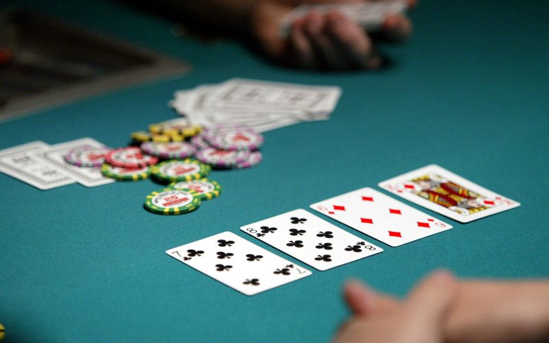 reliable agent of casino