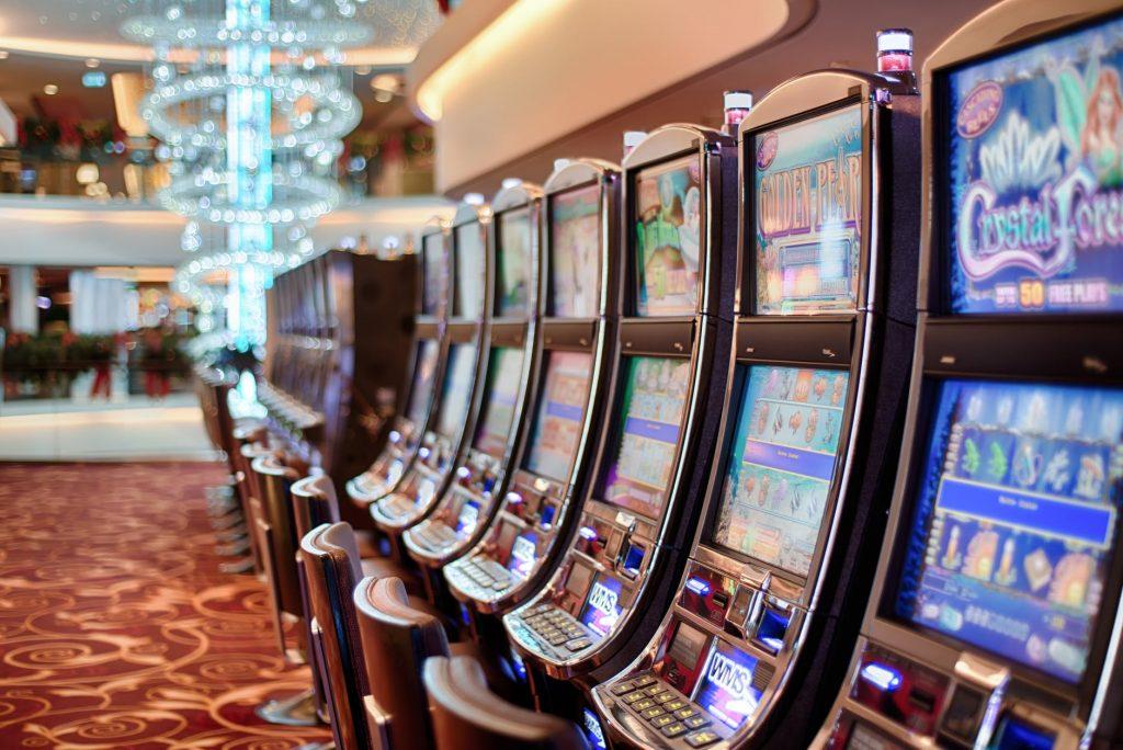 gambling games in minecraft