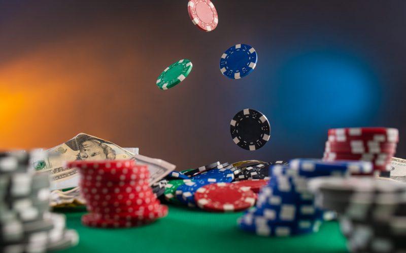 f games casino